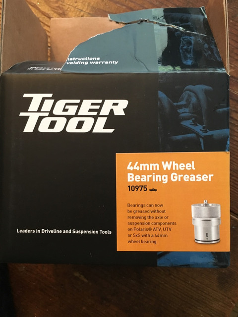 Tiger Tool vs the Greaser IMG_1859