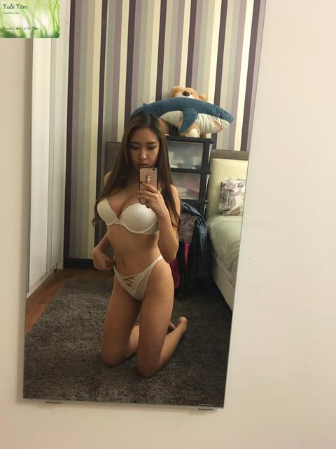 Canadian Girl Chan Ann 50