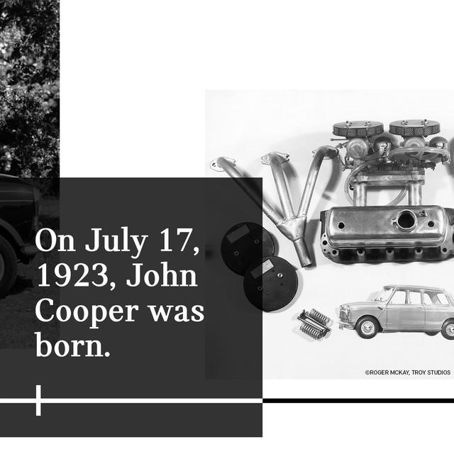 MIN John Cooper Birthday Multi Image 02