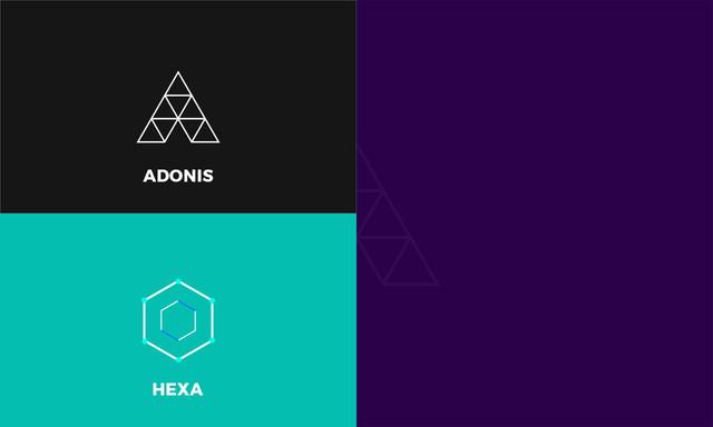 Adonis Hexa Brand