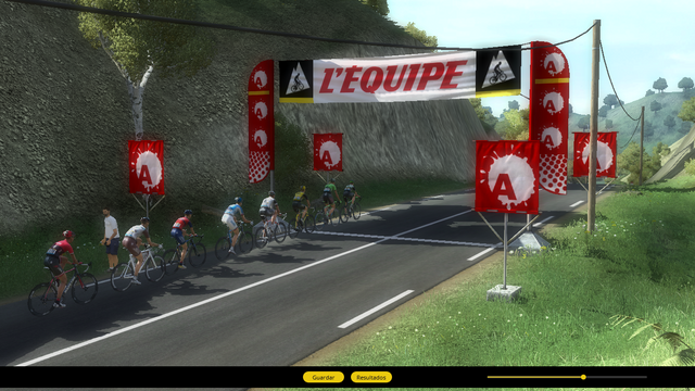 [StageMaker] Creaciones etapa reina Tour de Francia Screenshot_12