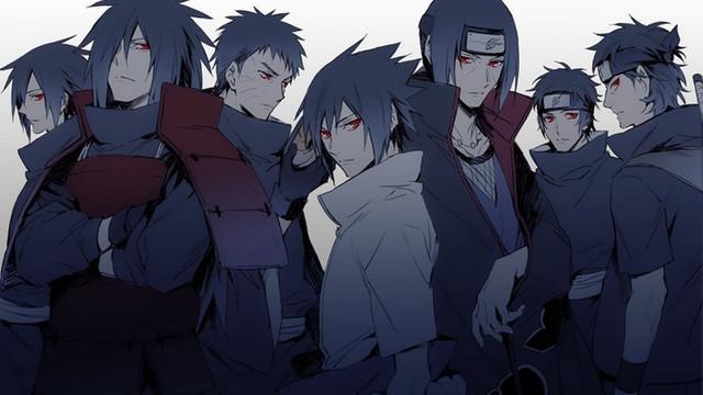 6 kẻ có thể thi triển Susanoo của tộc Uchiha mạnh nhất trong Naruto