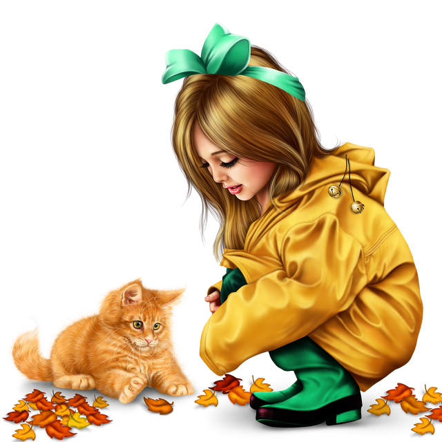 little-girl-in-raincoat-with-a-kitty-png-85f0fbc2650cfdb3b.png