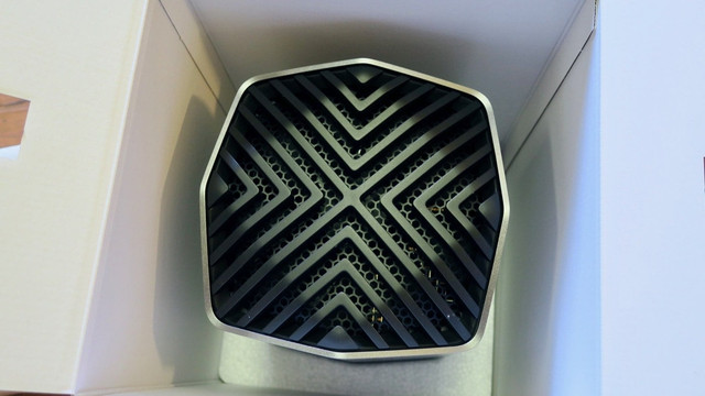 blackmagic egpu radeon pro 580 unboxing