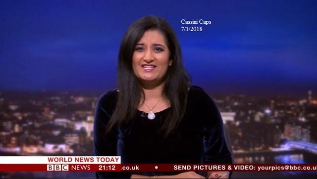 7118 Cassini Caps News Channel7