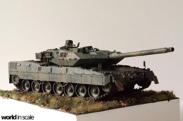Leopard 2 A7 - 1:35 v. Meng Models 32430359_1044706015696913_8335544800044384256_o