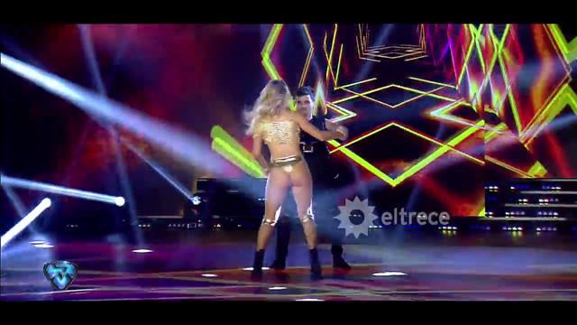 Flor Vigna B2017 Reggaeton3856