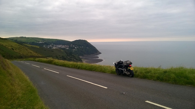 20170825 top of countisbury hill 67000