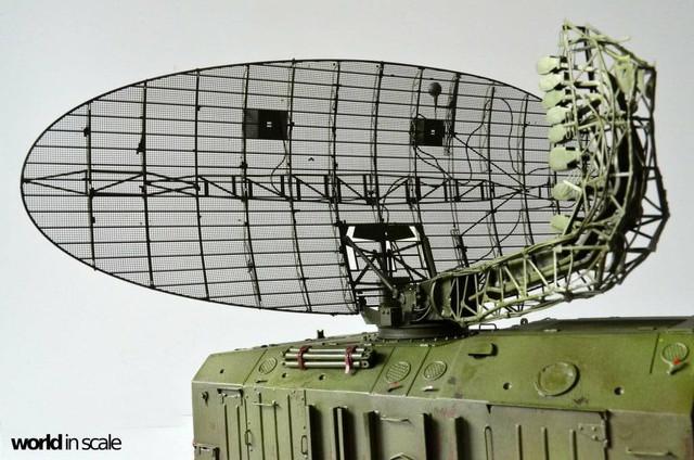 "P-40 ""Longtrack""-Radar - 1:35 v. Trumpeter, Panzershop, ... 27021352_978177735683075_7188345380613046378_o"