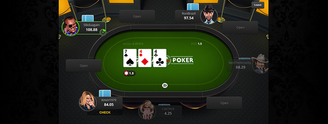 Top shark pro poker