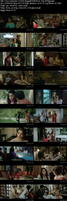 Cindy connection full movie 9