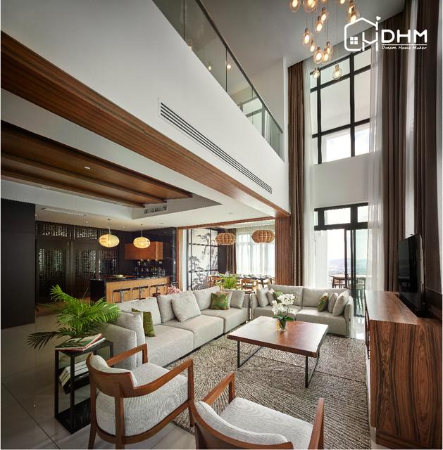 10 Living Room Designs In Johor Bahru Malaysia