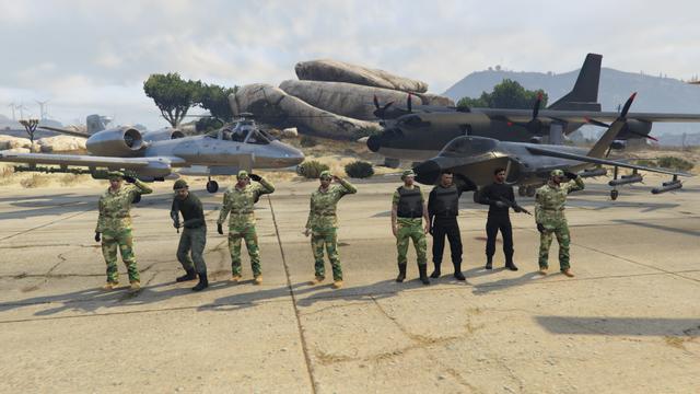 Grand Theft Auto V Screenshot 2018 09 06 22 31 50 76