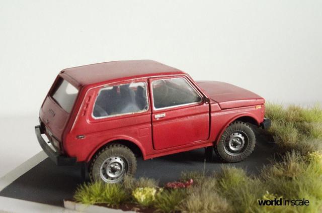 Lada Niva - 1:35 von Balaton Modell   23847555_946724715495044_63890949547573551_o