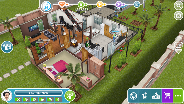 The Sims Freeplay Cheats Ios And Android Mobile Game