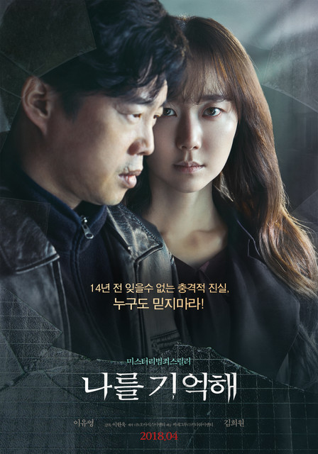 Sinopsis Film Korea Marionette (Movie - 2018)