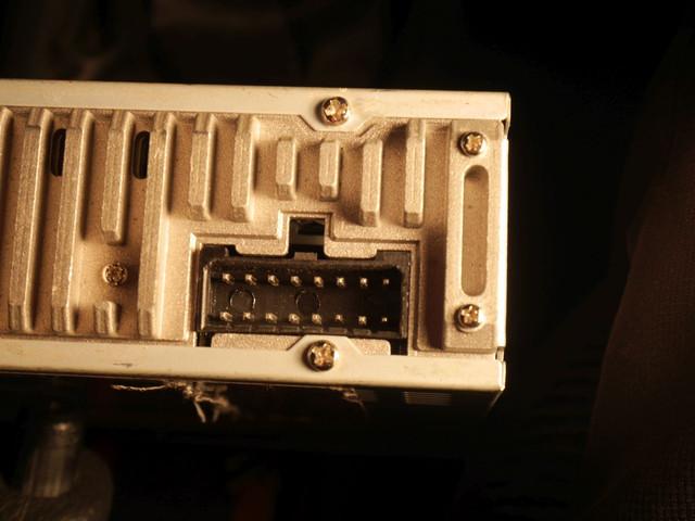 Help wiring car Radio - Page 1 - Home Mechanics - PistonHeads UK   Vr500cs Bt Wiring Harness      PistonHeads