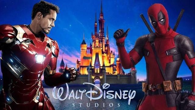 Disney bỏ ra số tiền khổng lồ để đưa X-men về đoàn tụ với Avengers