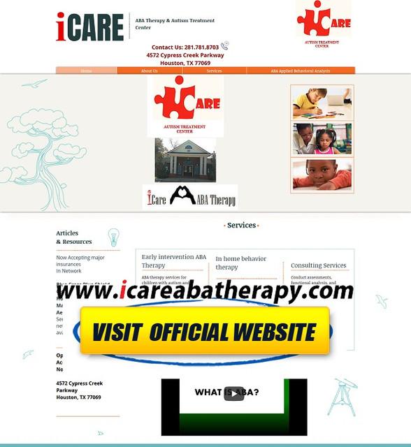 Clinic ABA Therapy Bcba Houston