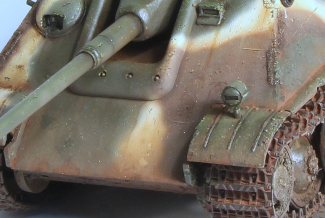 jagdpanther - Jagdpanther Tamiya (char fini) 1/35 - Page 2 IMG_3031