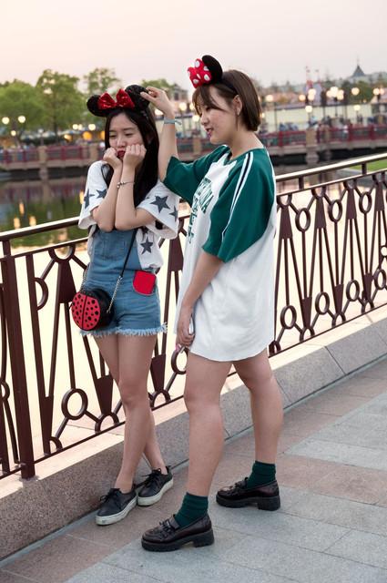 Shanghai Disneyland (2016) - Le Parc en général - Page 39 W874