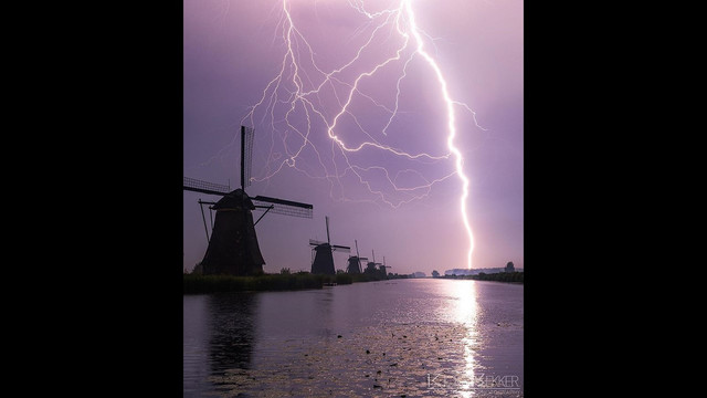 Amazing Photos That Show the Endless Power of Nature 4
