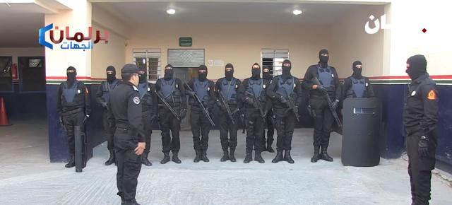 Moroccan Special Forces/Forces spéciales marocaines  :Videos et Photos : BCIJ, Gendarmerie Royale ,  - Page 13 C2