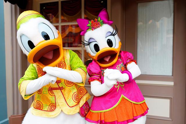 [Hong Kong Disneyland Resort] Le Resort en général - le coin des petites infos - Page 11 W797