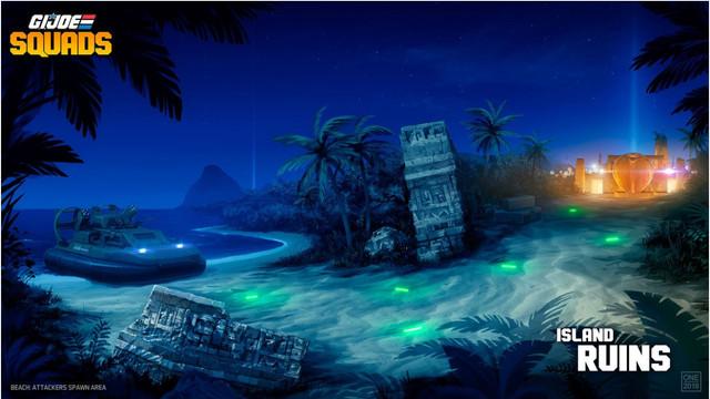 07 Island Ruins