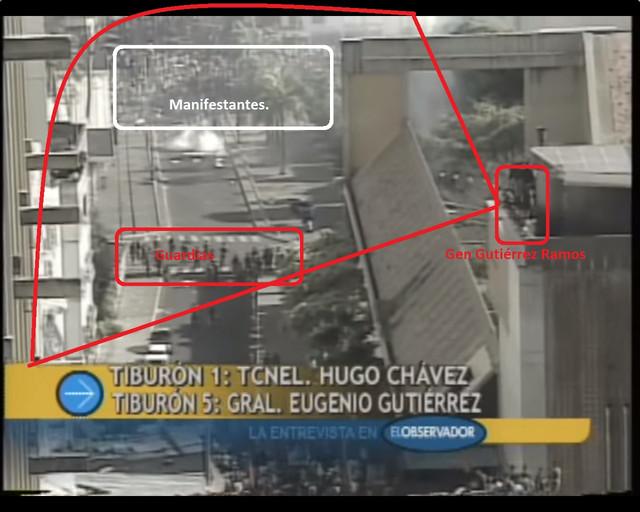 ¿Chavez (Tiburón 1) ordeno a su gente matar el 11 de Abril del 2002 ?  Panoramica2