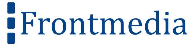 frontmedia_llc_branding_blue