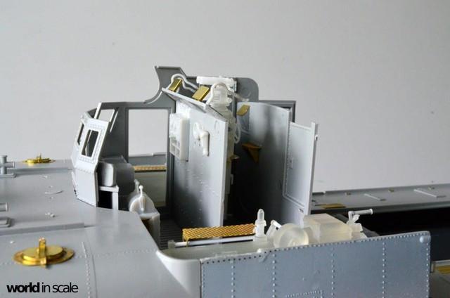 Schnellboot Typ S-38 / 1:35 of Italeri 28238929_997636023737246_1250753882237324271_o