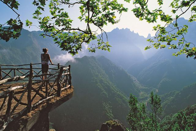 Madeira bezienswaardigheden 1