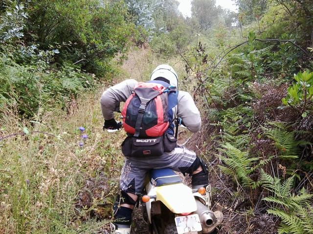 Portugal sur trail 16 Foto0853