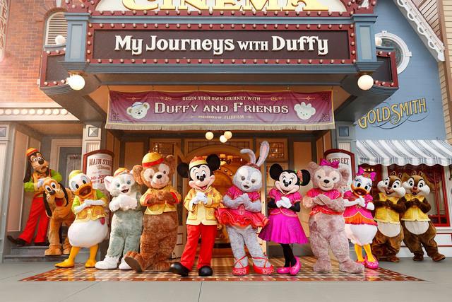 [Hong Kong Disneyland Resort] Le Resort en général - le coin des petites infos - Page 11 W753