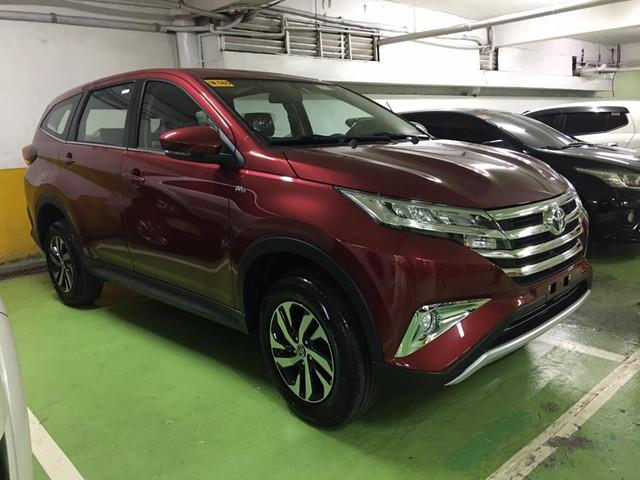All new Toyota Rush/ Daihatsu Terios - Page 16