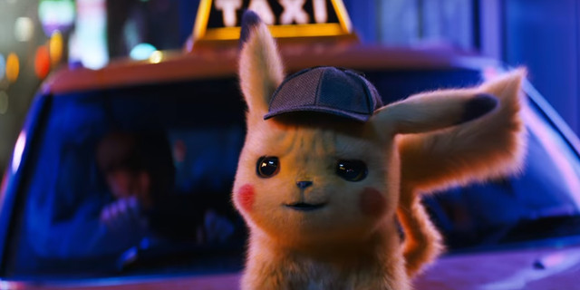 POKEMON: DETECTIVE PIKACHU - Breaking Down The First Trailer's Biggest Moments And Easter Eggs