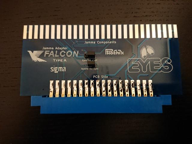 Falcon A