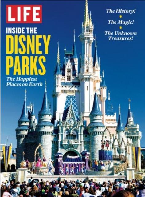 Les publications LIFE, TIME et Entertainment Weekly Life