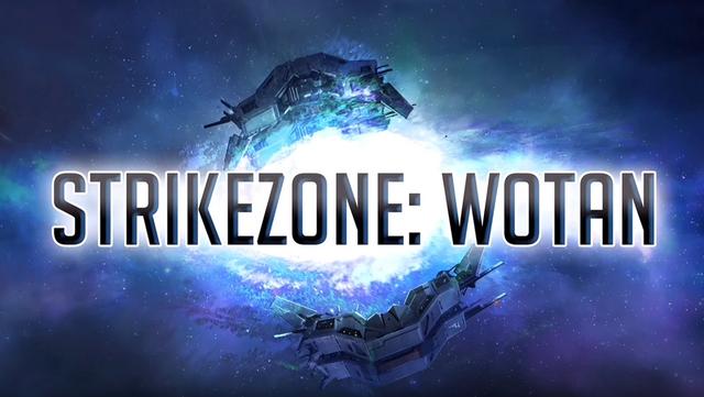 Strikezone wotan