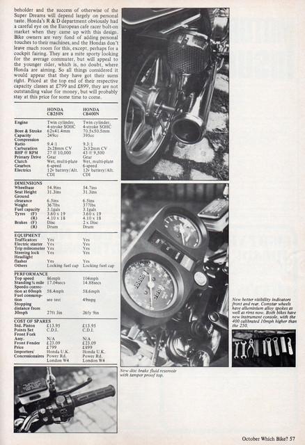 Which Bike 1978 10