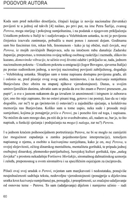 PEROVA 60 str