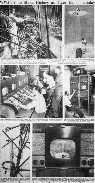 Early Detroit Television 031