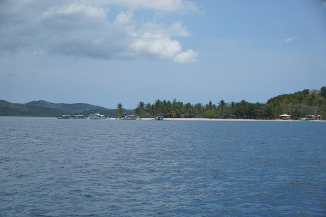Нелитературно-практический отчет о Палаване (Корон, Эль Нидо, Порт Бартон) и немножко Бантаяна в Апреле 2018