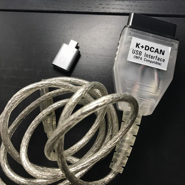 DIY: Flash N54/N55 MHD/xHP without tablet - BMW 3-Series