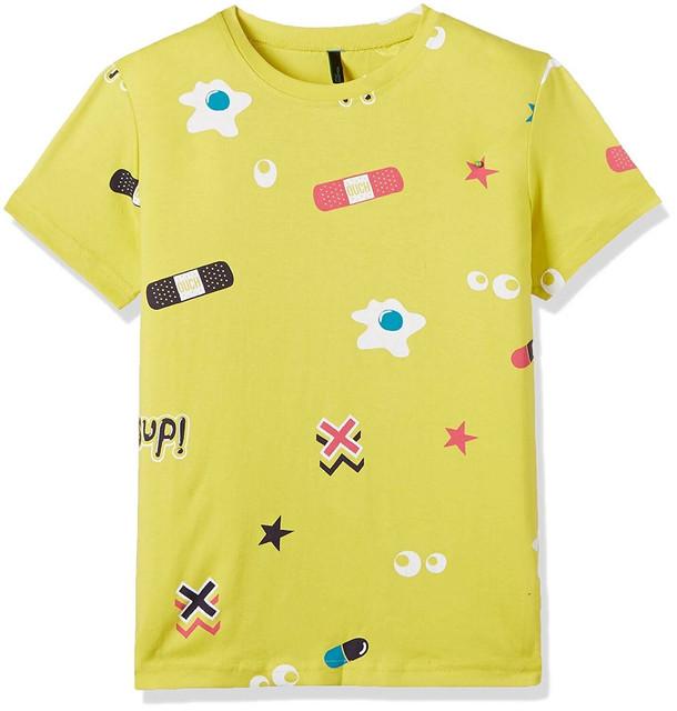 UCB Boys T-shirt