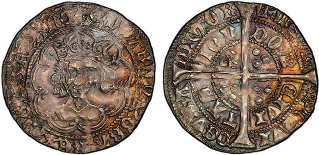 Stephen album rare coins 32