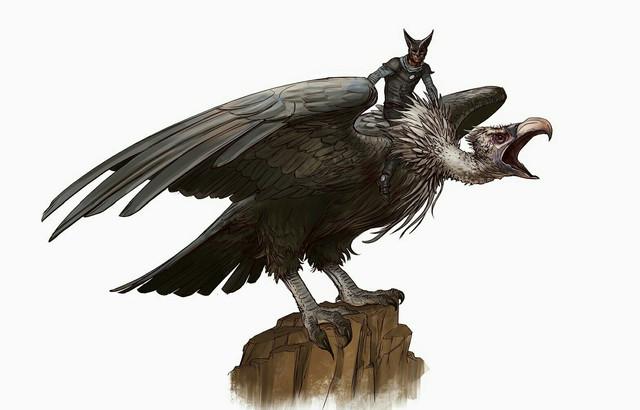 3 Vulture