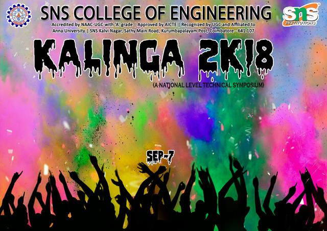 kalinga poster