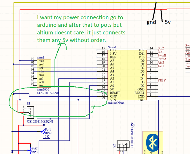 Altium how to make it to follow net connection order   - Page 1